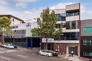 5 Nelson St, Auckland CBD